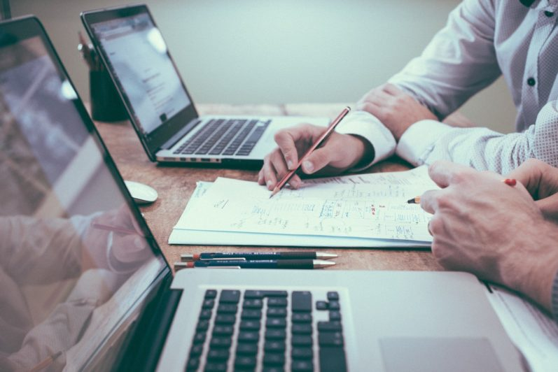 Como garantir a propriedade intelectual do seu negócio?